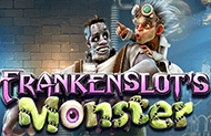 Frankenslot's Monster в казино Вулкан Вегас