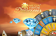 Mega Fortune Dreams в казино Вулкан Вегас