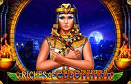 Riches Of Cleopatra в казино Вулкан Вегас